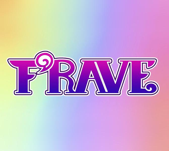 F'RAVE